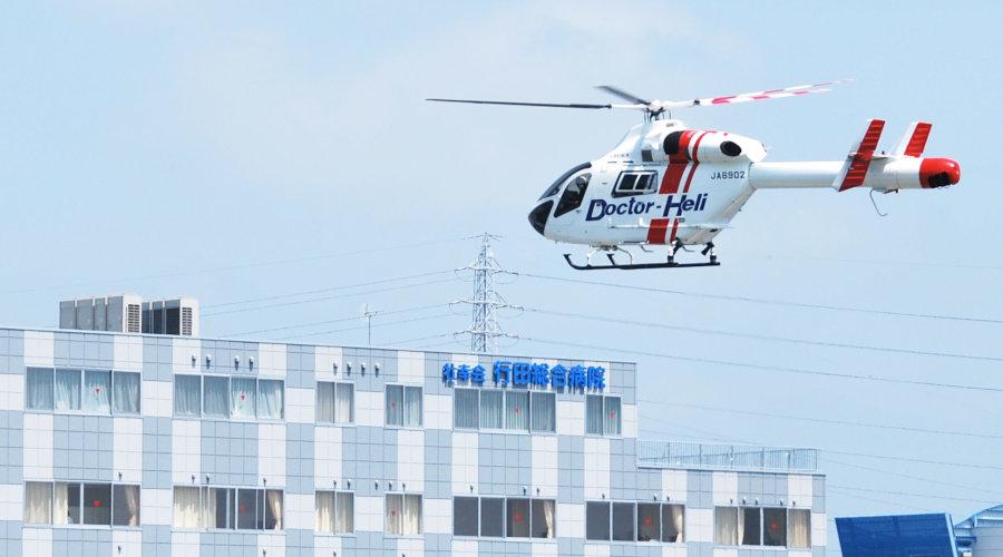 総合 行田 病院 コロナ 中央