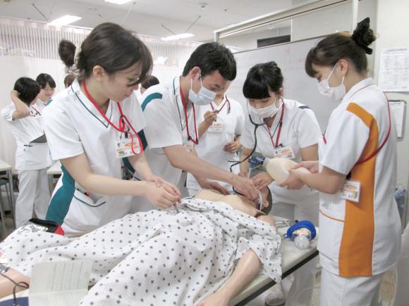 総合 三愛 病院 会