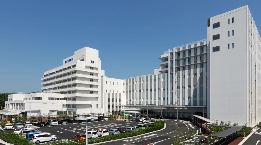 市民 病院 藤沢