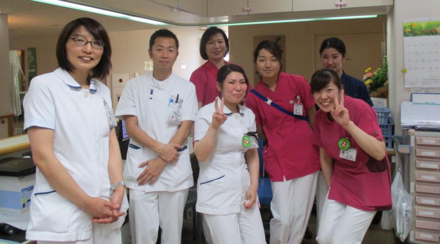 県 北 医療 センター 高萩 協同 病院