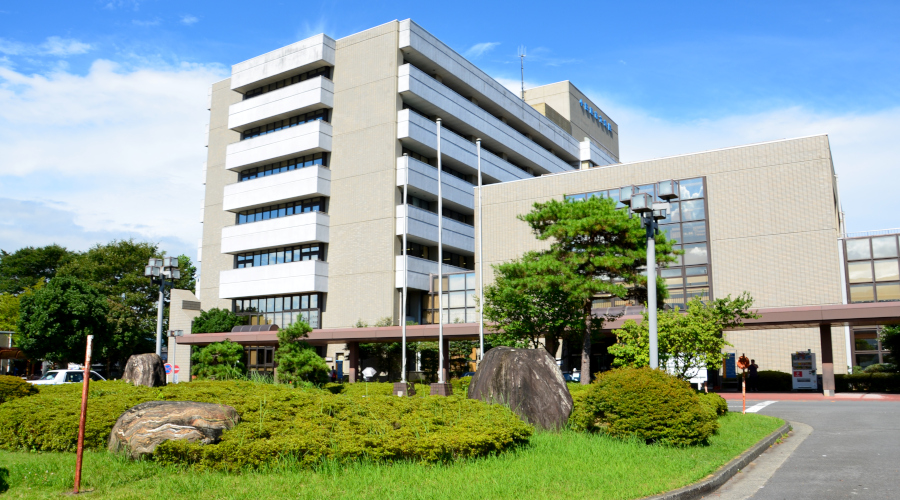 病院 小田原 市立