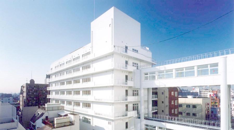 池上総合病院の病院情報(新卒採...