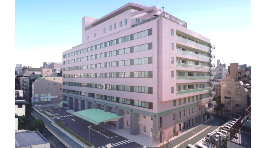 永寿 総合 病院