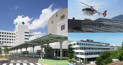 赤十字 病院 浦河
